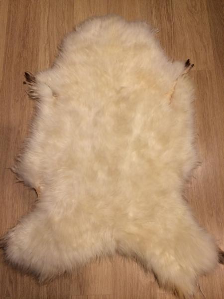 Поделки из меха овчины 72