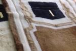 меховой молитвенный коврик