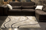 меховые ковры в интерьере