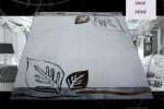 меховой ковер Берли