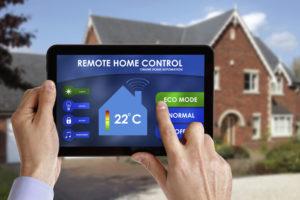 Современные технологии «Умного дома»